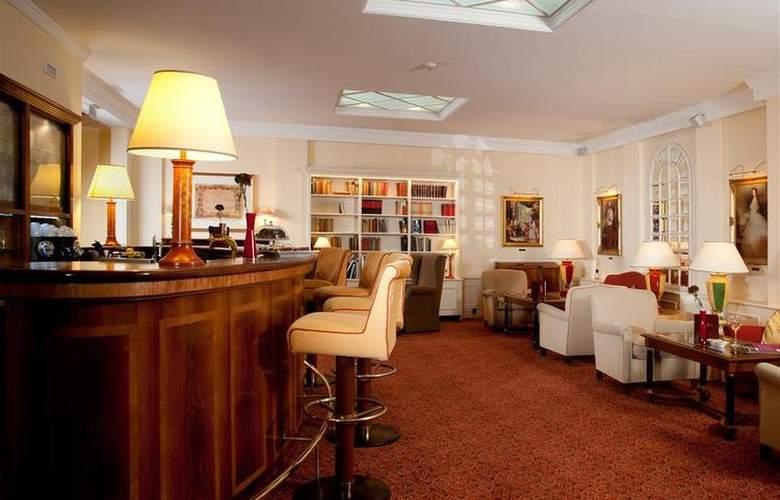 Kaiserhof Wien - Bar - 114