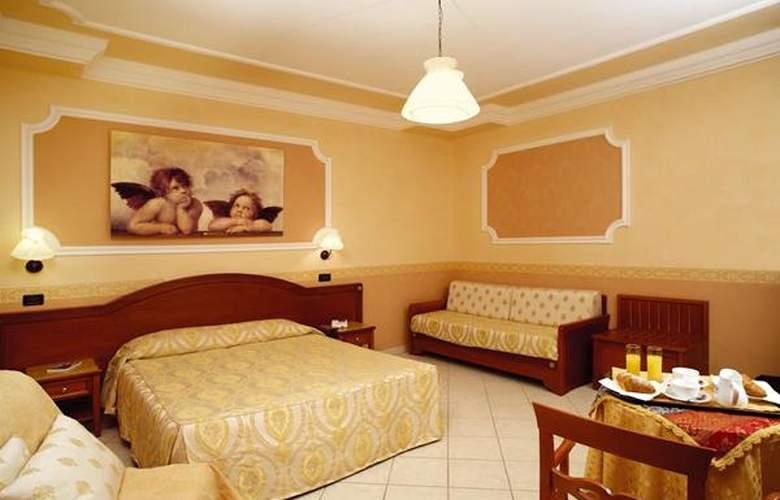 Parco Delle Rose - Hotel - 3