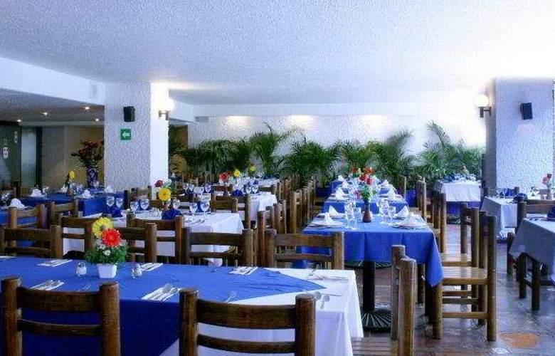 El Ejecutivo By Reforma Avenue - Restaurant - 9