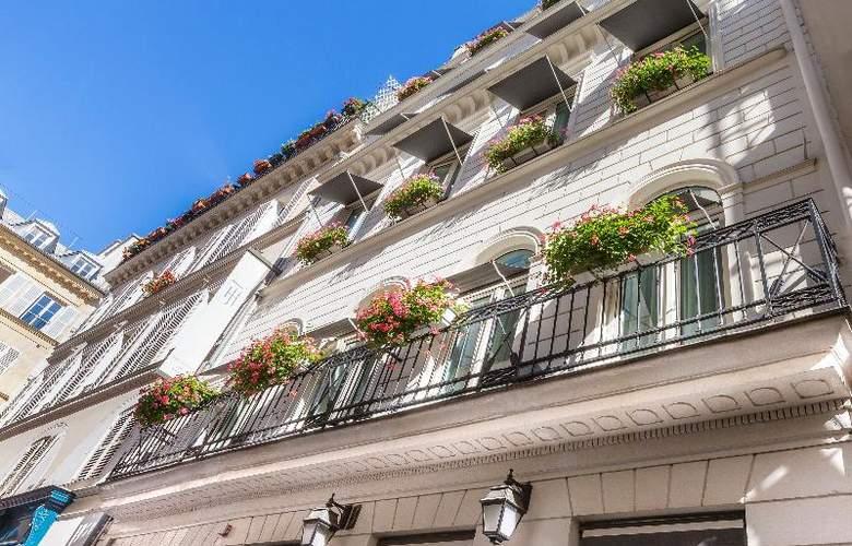Des Tuileries - Hotel - 6