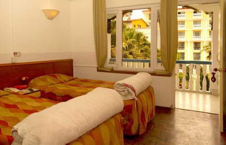 Kathmandu Guest House - Room - 22