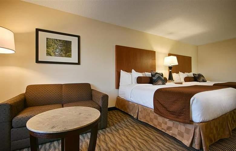 Best Western Plus Park Place Inn - Room - 118