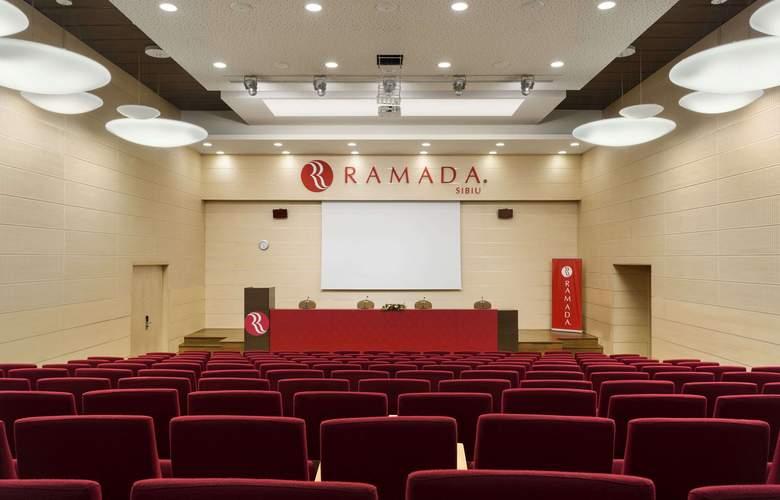 Ramada Sibiu - Conference - 4