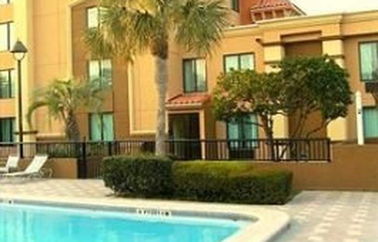 Ramada Jacksonville/Baymeadows Hotel & Conference Center - Pool - 0
