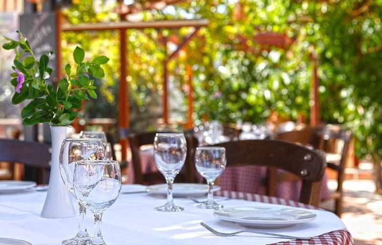 Kalypso Hotel Malia - Restaurant - 28