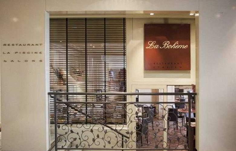 Best Western Le Galice Centre-Ville - Hotel - 17