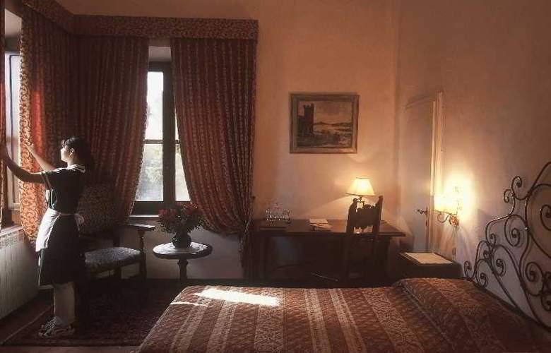 Tenuta Di Ricavo - Room - 10