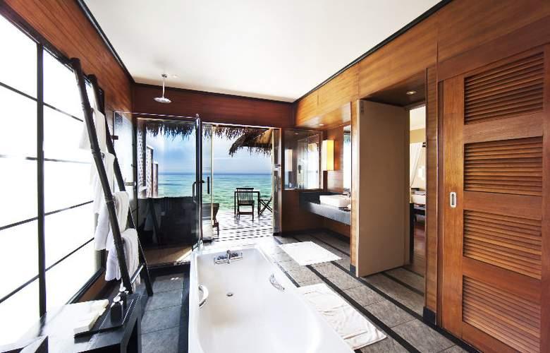 Adaaran Prestige Ocean Villas - Room - 11