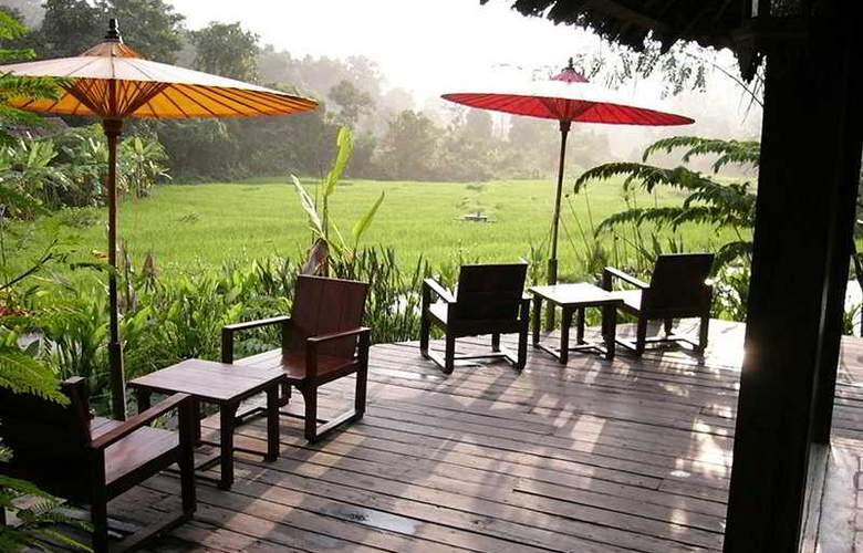Fern Resort Mae Hong Son - Terrace - 7