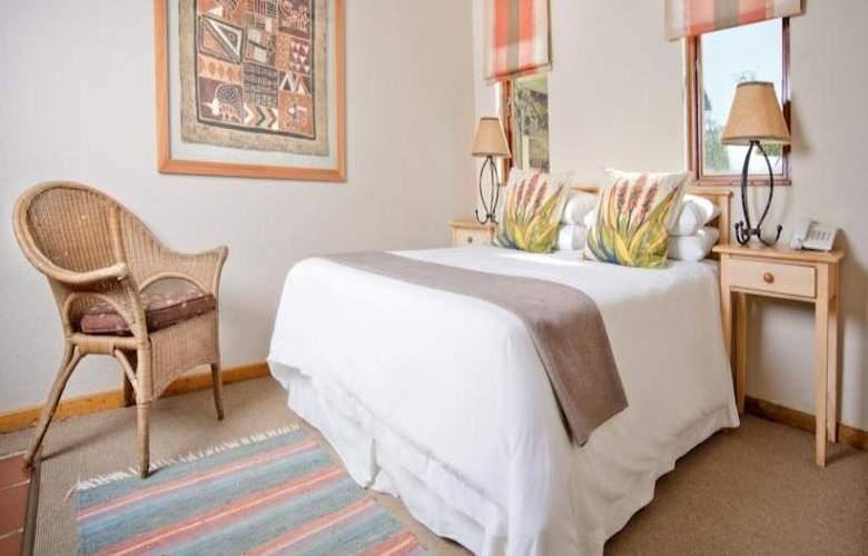 Greenway Woods Resort - Room - 23