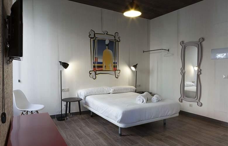 Room007 Chueca - Room - 2