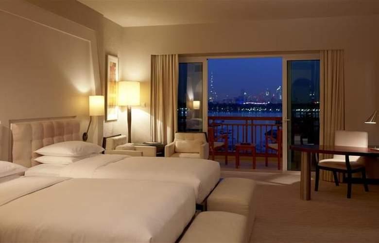 Park Hyatt Dubai - Hotel - 0