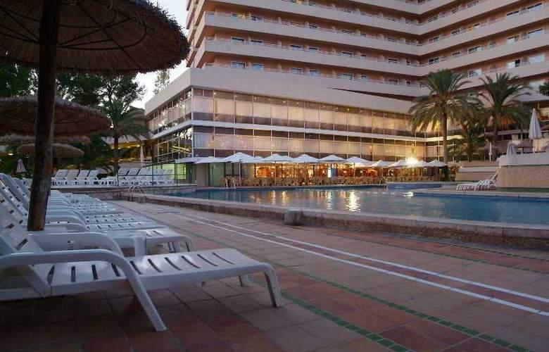 Grupotel Taurus Park Hotel - Pool - 7