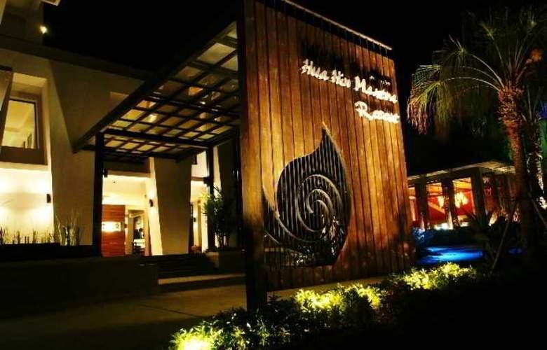 Loligo Resort Hua Hin - Hotel - 12