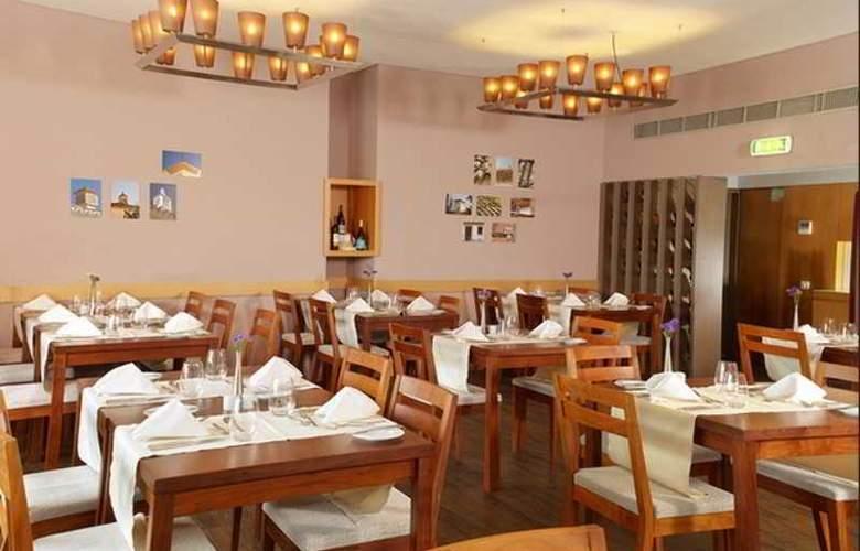Agua Hotels Vale da Lapa - Restaurant - 9