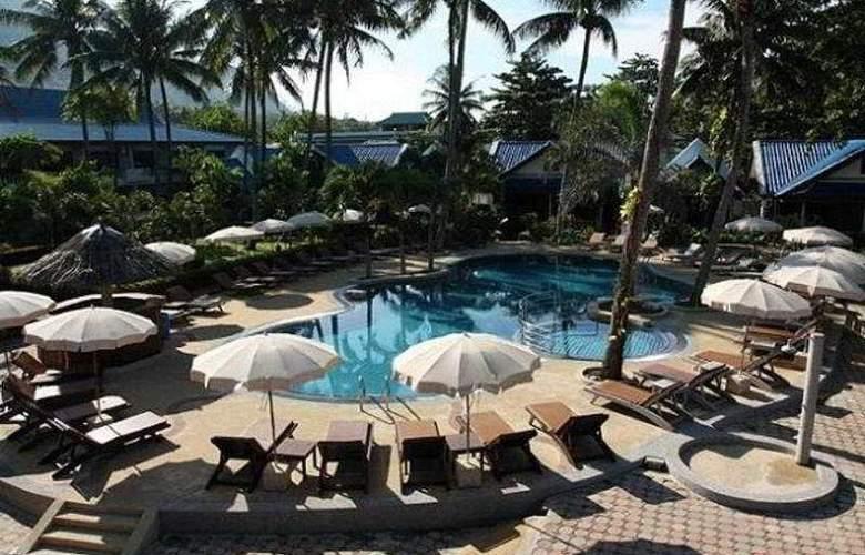 Andaman Lanta Resort - Pool - 7
