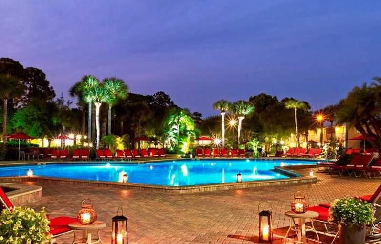 Wyndham Orlando Resort International Drive - Pool - 14