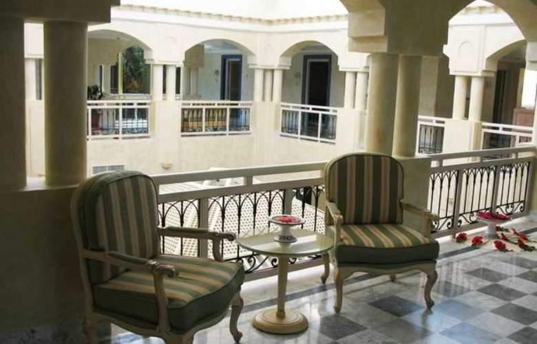 Hasdrubal Thalassa & Spa Port El Kantaoui - Hotel - 14