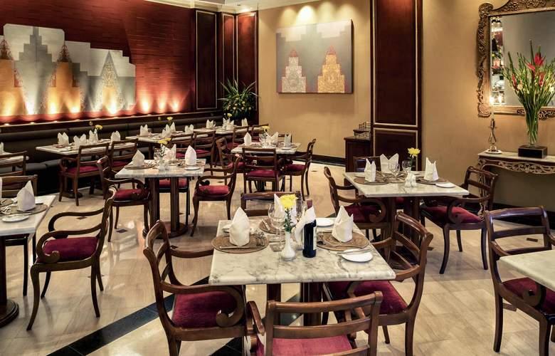 Mercure Mandalay Hill Resort - Restaurant - 5