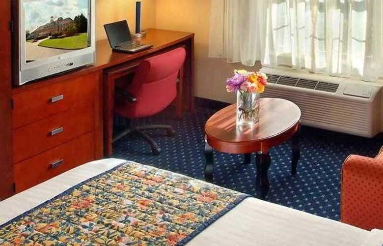Courtyard Boston Woburn/Burlington - Hotel - 26
