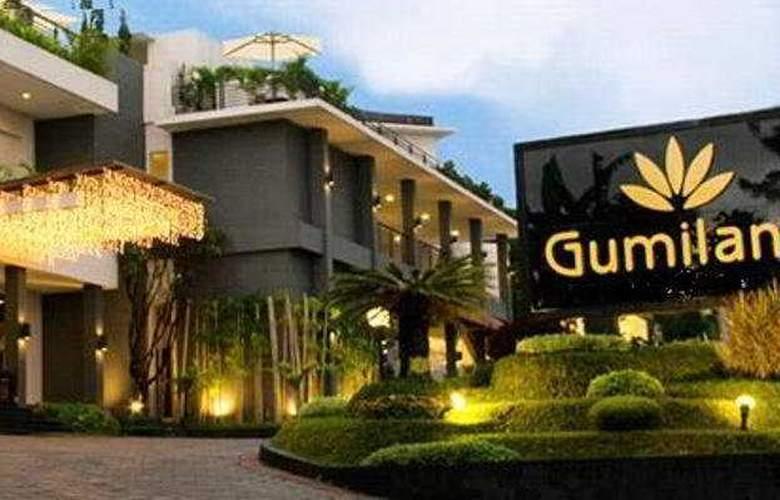 Gumilang Sari - Hotel - 0