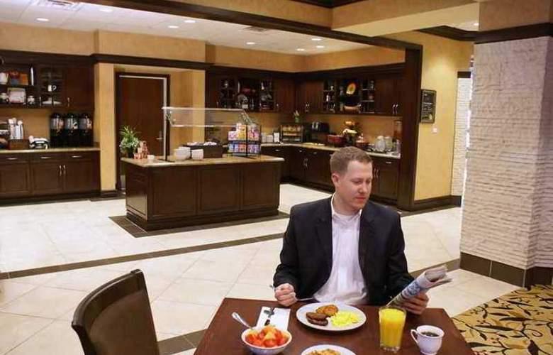 Homewood Suites by Hilton Henderson - Hotel - 22