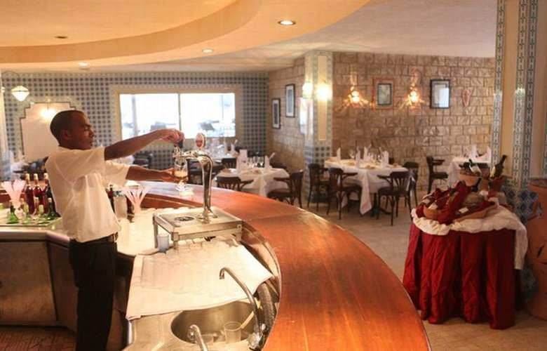 Dessole Ruspina - Restaurant - 2
