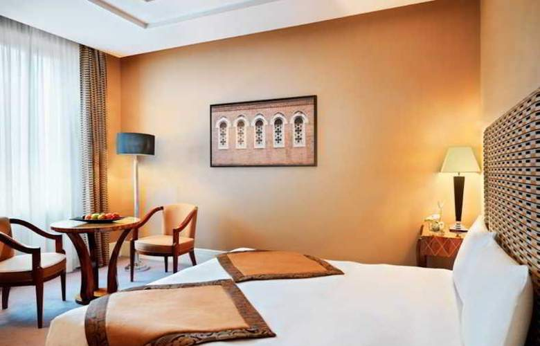 Grand Via Veneto - Room - 24