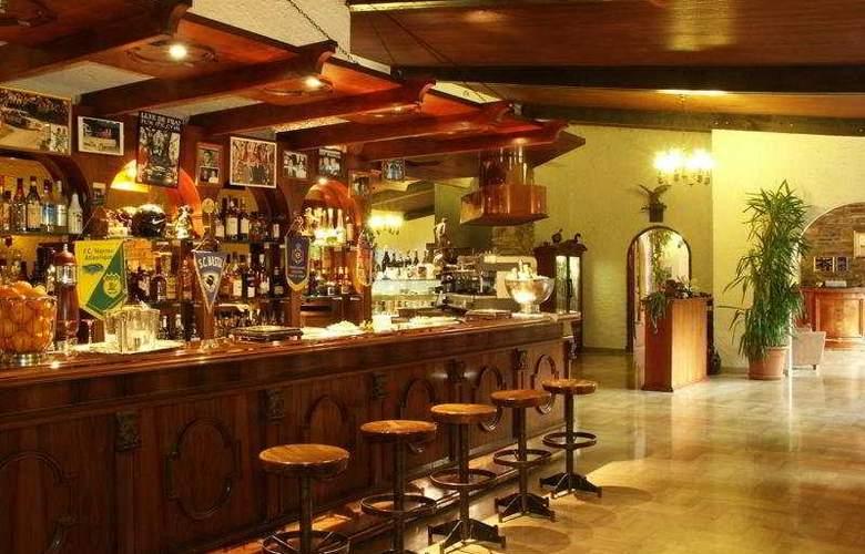Chez Walter - Bar - 7