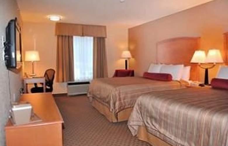 Best Western Mountain Retreat - Room - 2