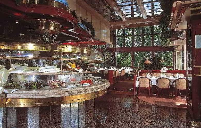 Maritim Cologne - Restaurant - 5