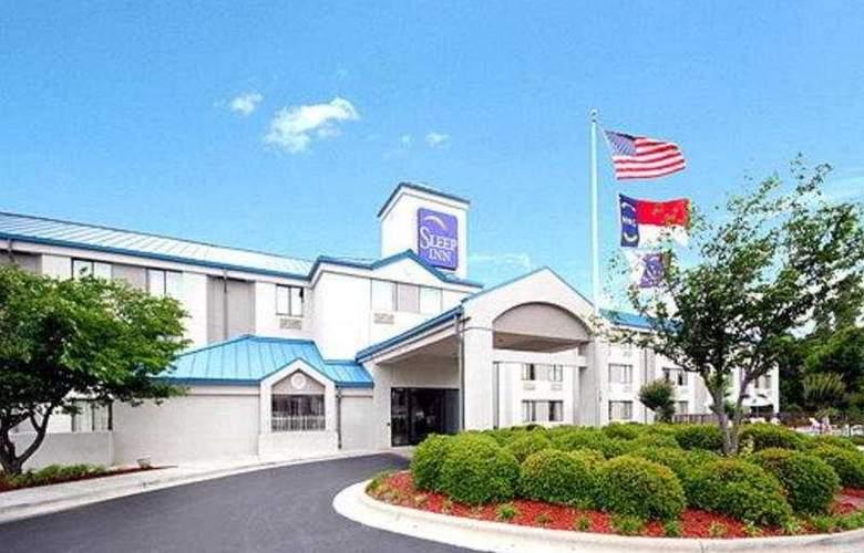 Sleep Inn Wilmington - Hotel - 0