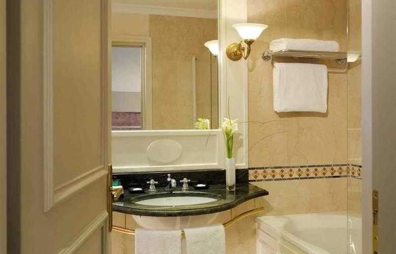 Sofitel Rome Villa Borghese - Hotel - 11
