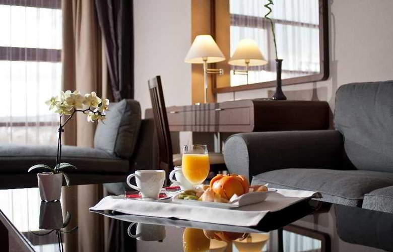 Ramada Cluj Hotel - Room - 19