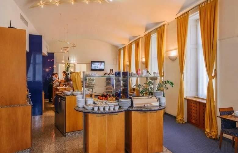 HiLight Suites Hotel - Restaurant - 6