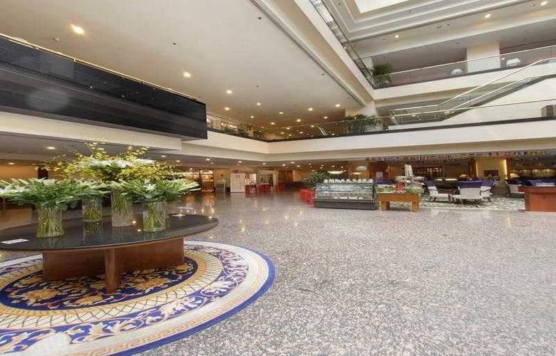 Lan Sheng - Hotel - 0