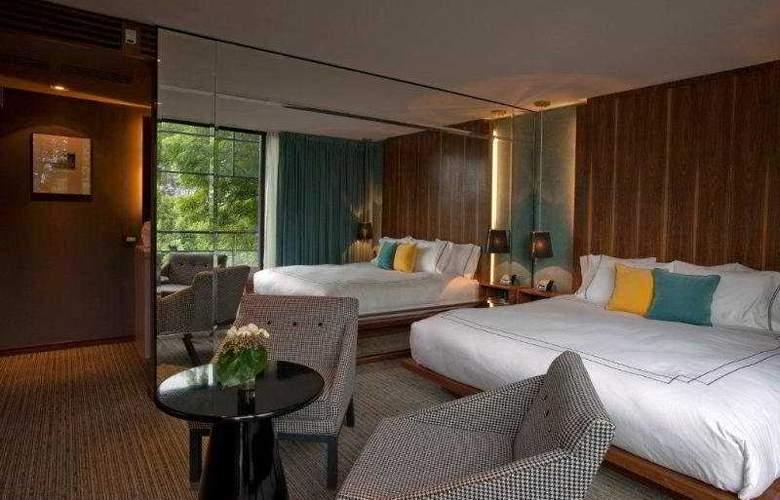 Hotel Brick - Room - 4