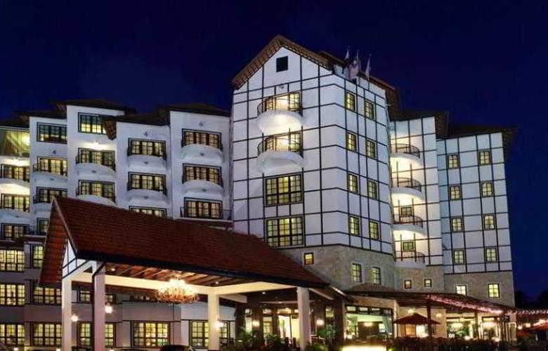 Hotel De'la Ferns Cameron Highlands - Hotel - 10
