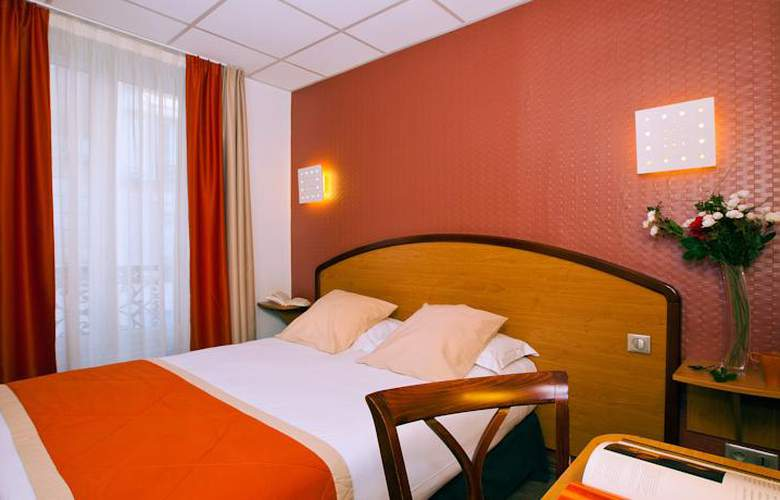 Meridional - Room - 6