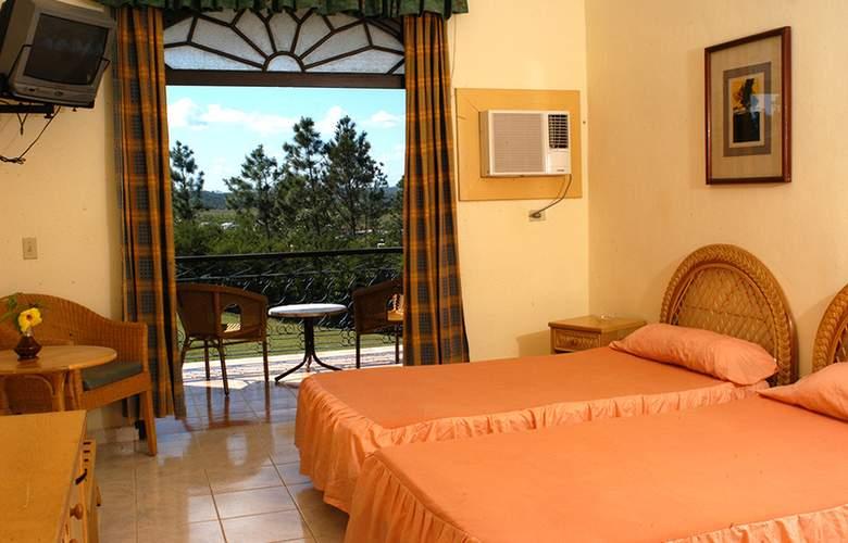 Horizontes La Ermita - Room - 1