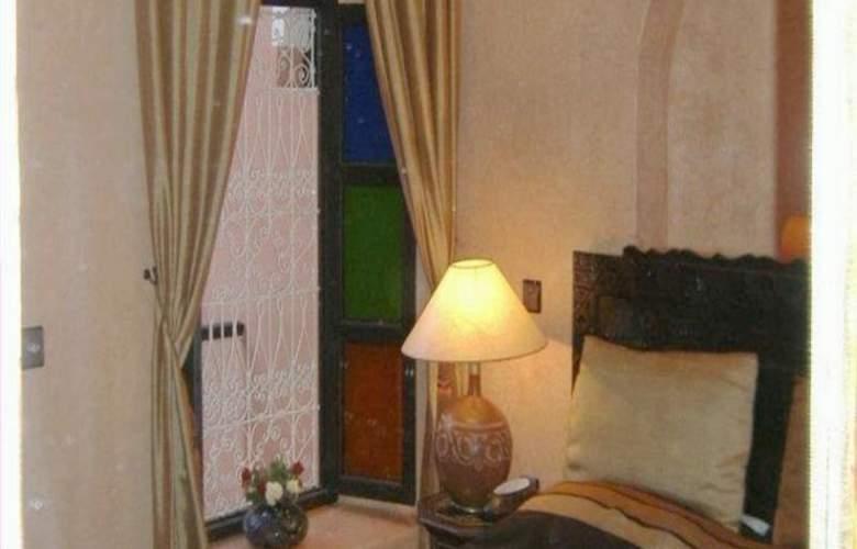 Riad Picolina - Room - 3