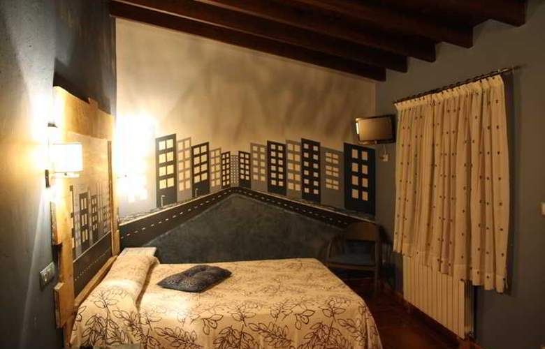 Posada del Valle (Anexo) - Room - 7