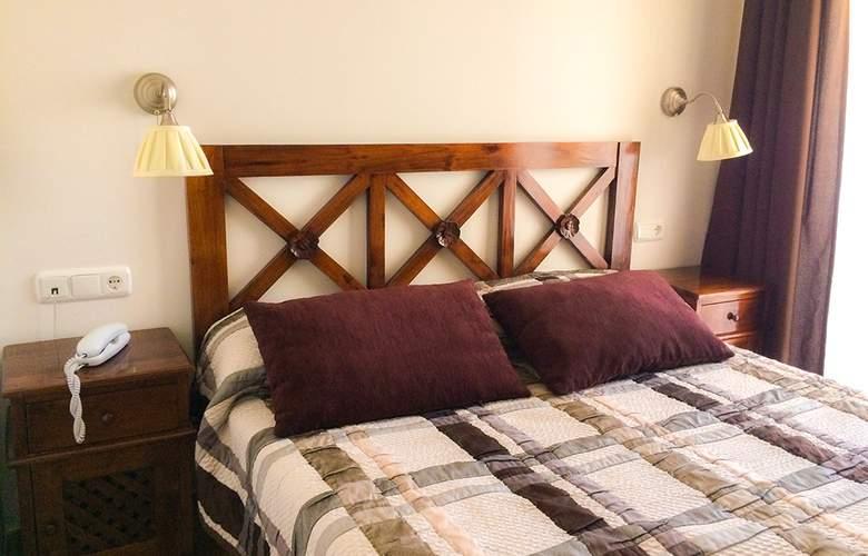 Santuario San José - Room - 21