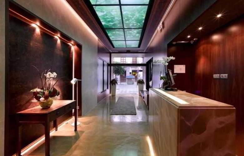 Abades Recogidas - Hotel - 1