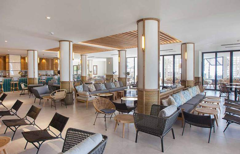 Corallium Dunamar by Lopesan Hotels (Adults Only) - General - 7