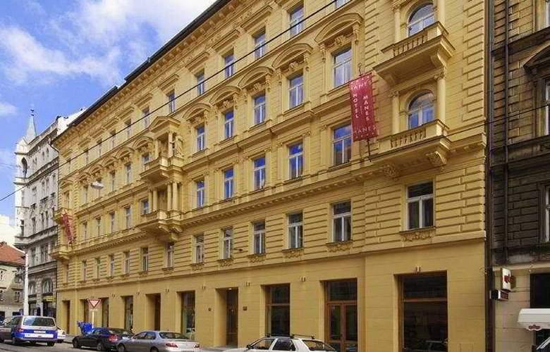 Ea Mánes - Hotel - 0
