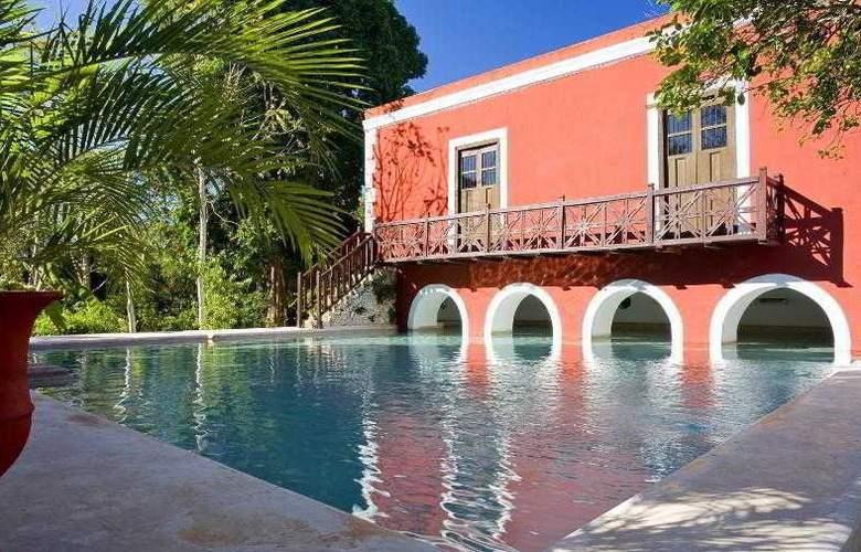 Hacienda Santa Rosa Boutique - Pool - 18