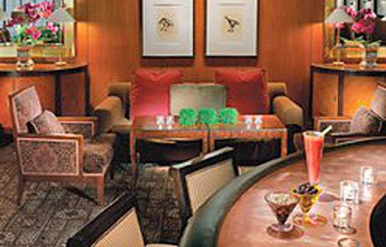 Four Seasons Hotel Vancouver - Bar - 6