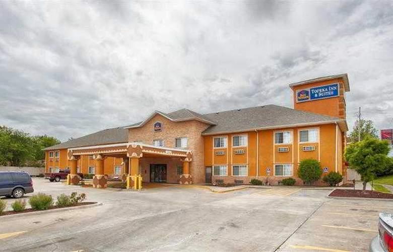 Best Western Topeka Inn & Suites - Hotel - 23