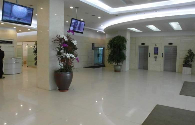 New Hilltop Hotel - General - 11